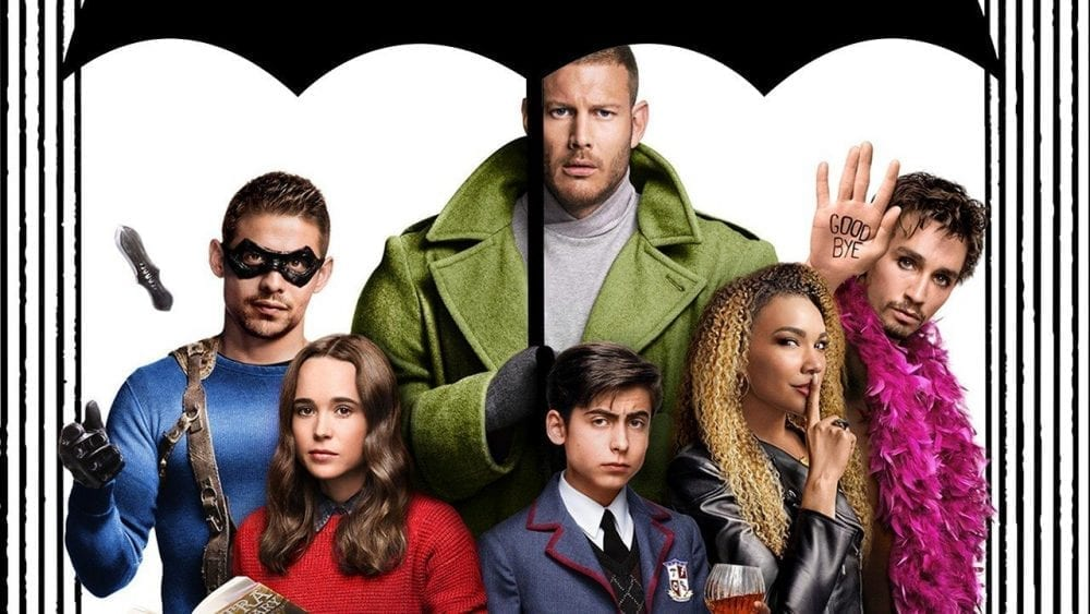 "<span class=""entry-title-primary"">Netflix's 'The Umbrella Academy' Renewed for Second Season</span> <span class=""entry-subtitle"">A second chance to save the world</span>"