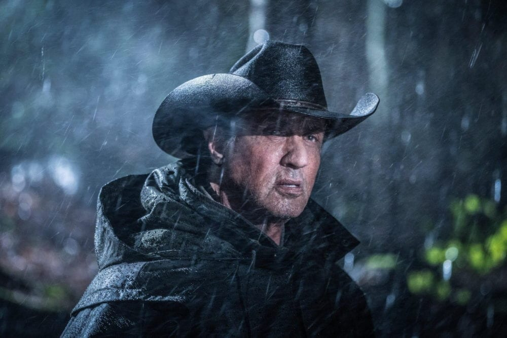 "<span class=""entry-title-primary"">'Rambo: Last Blood' Set For Release in September</span> <span class=""entry-subtitle"">This time it's personal.</span>"
