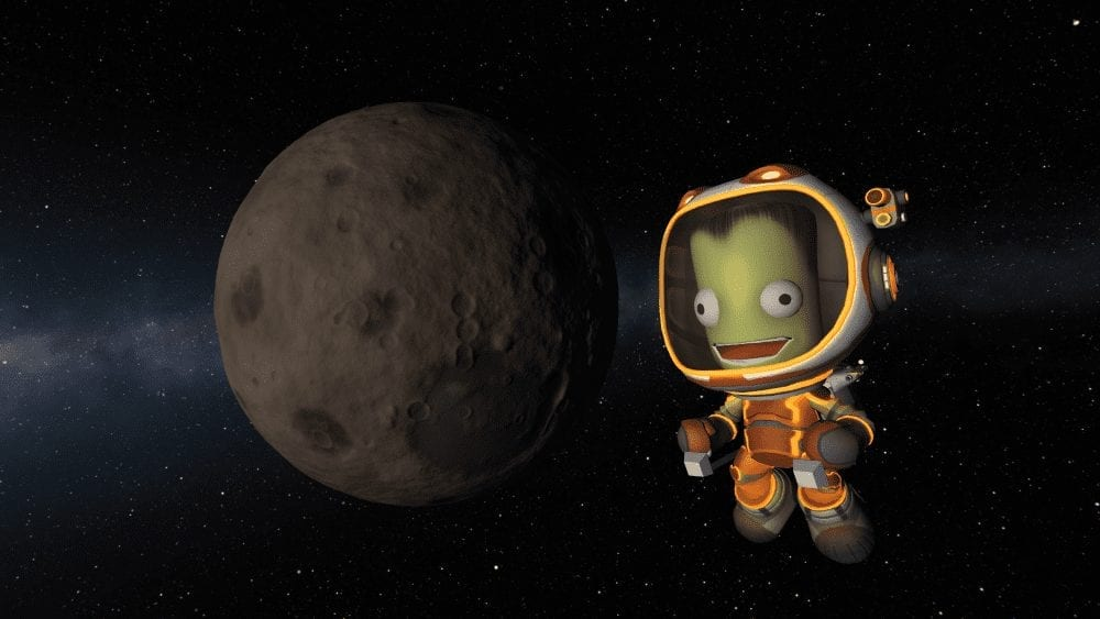 """<span class=""""entry-title-primary"""">Kerbal Space Program: Breaking Ground Expansion Now Available for PC</span> <span class=""""entry-subtitle"""">New robotic parts, deployed science, surface features, and more provide exciting ways to explore space</span>"""