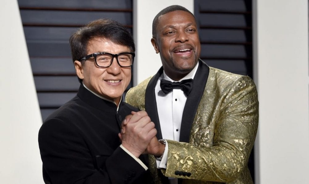 "<span class=""entry-title-primary"">Chris Tucker & Jackie Chan Tease 'Rush Hour 4'</span> <span class=""entry-subtitle"">Carter and Lee, reunited.</span>"