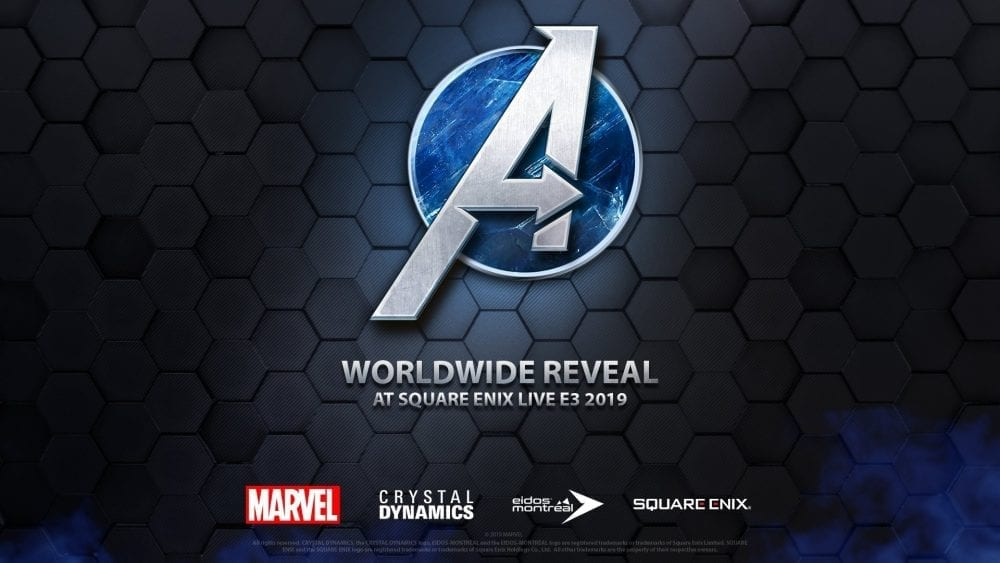 """<span class=""""entry-title-primary"""">Square Enix's 'Avengers' Project to Get E3 Reveal & Major Name Change</span> <span class=""""entry-subtitle"""">It's coming.</span>"""