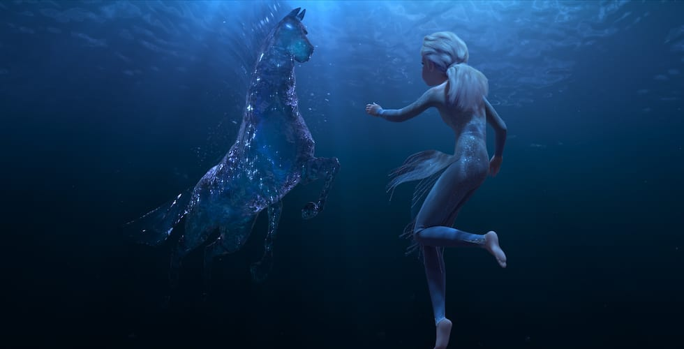 "<span class=""entry-title-primary"">'Frozen II' Trailer Explores the Origin of Elsa's Powers</span> <span class=""entry-subtitle"">The past is not what it seems.</span>"