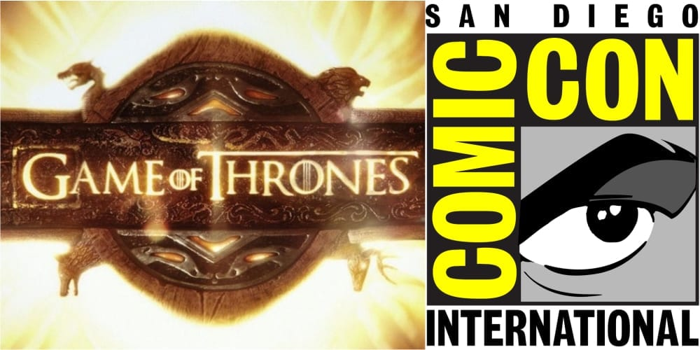 "<span class=""entry-title-primary"">'Game of Thrones' to Return to SDCC for Final Season Panel</span> <span class=""entry-subtitle"">One more before their watch is ended.</span>"