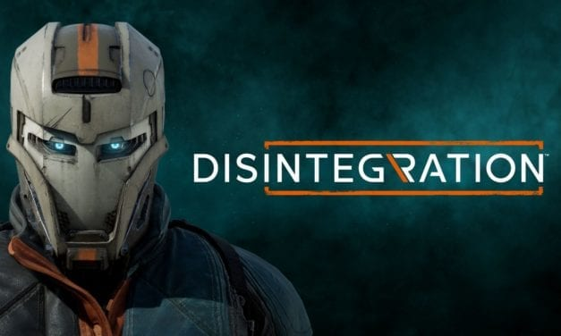 'Disintegration' Launching in 2020 for PlayStation®4, Xbox One, and PC