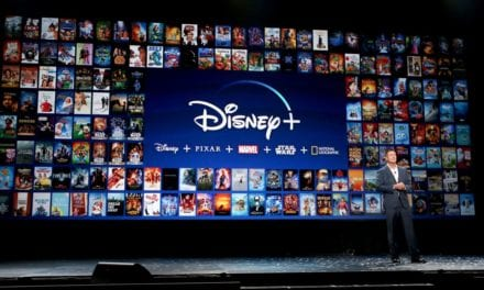 Every Disney+ Project Revealed at D23