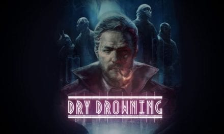 Power, Politics & An Oppressed People: Investigative thriller 'Dry Drowning' launches on PC
