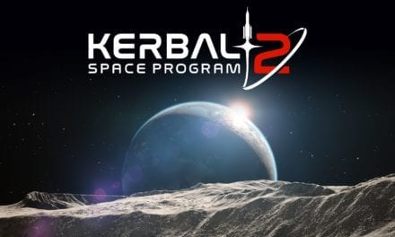 Private Division and Star Theory Games Announce 'Kerbal Space Program 2'