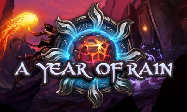 Closed Beta Announced For Daedalic Entertainment's Team RTS 'A Year of Rain'