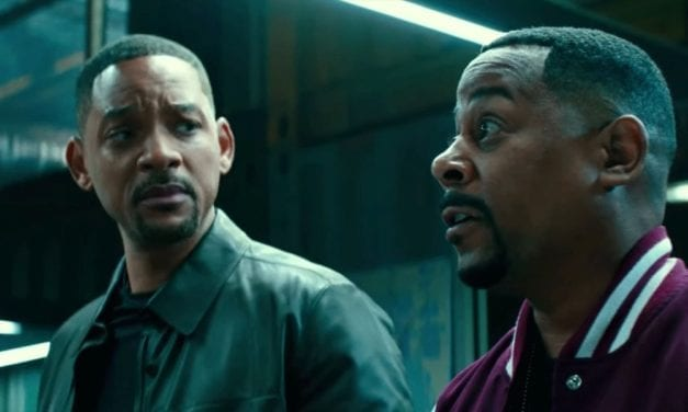 Will Smith & Martin Lawrence Return in 'Bad Boys For Life' Trailer