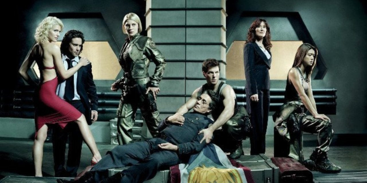 'Battlestar Galactica' Reboot Headed for NBCU's Streaming Service