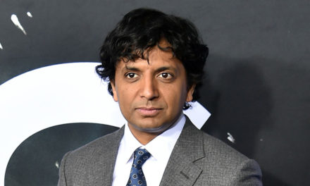 M. Night Shyamalan Has Two More Thrillers in the Works at Universal