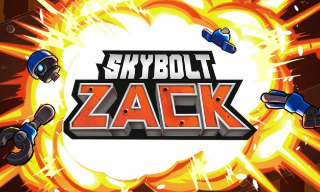 """'Skybolt Zack' to Launch First """"Crowd Scored"""" Scheme with Free Content for All Players"""