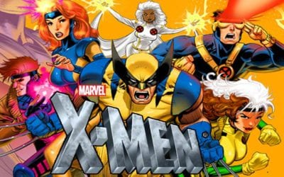 'X-Men: The Animated Series' & More Marvel Series on Disney+ at Launch