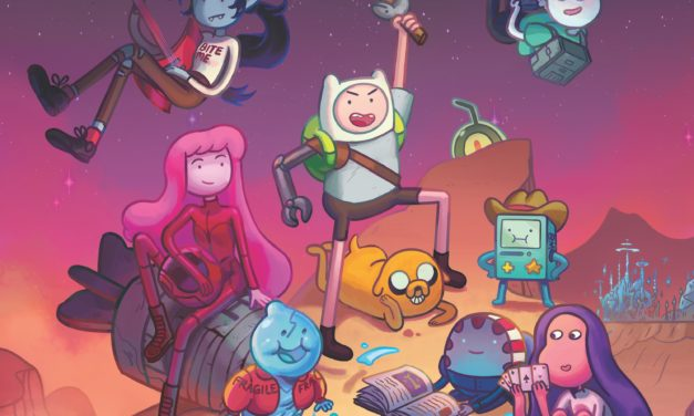 'Adventure Time' to Return as Mini-Series on HBO Max