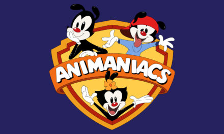 The Animaniacs Are Coming Back – With the Original Cast!