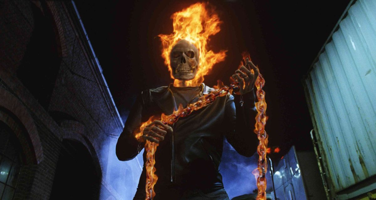 'Marvel's Ghost Rider' Series Not Going Ahead
