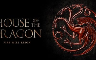 'House of the Dragon' to Launch in 2022