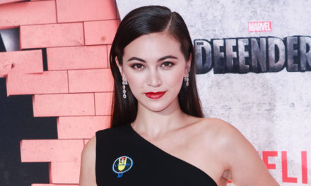 'Iron Fist' Star Jessica Henwick in Talks for 'Matrix 4'