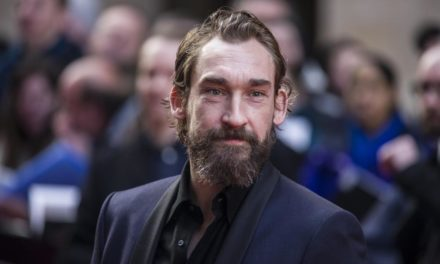 Joseph Mawle to Star in Amazon's 'Lord of the Rings'