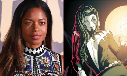 Naomie Harris in Talks to Play Shriek in 'Venom 2'