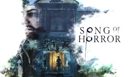 It's Fright Night: Song of Horror Makes Halloween Debut Today!