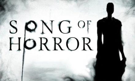 Horror Comes Home for Halloween: 'Song of Horror' to hit PC this October 31st