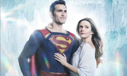 'Superman & Lois' Series in the Works at The CW
