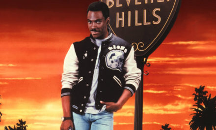 Netflix to Make 'Beverly Hills Cop' Sequel with Eddie Murphy
