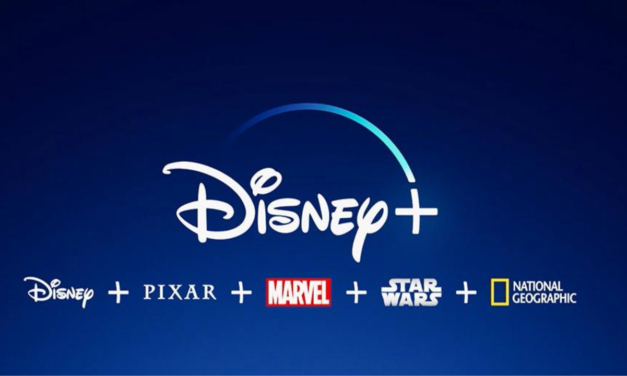 Everything Hitting Disney+ at Launch