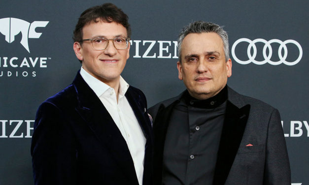 "Russo Brothers to Create 'Marvel vs. DC' Docu-Series, ""Slugfest"""
