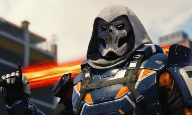 'Black Widow' Reveals First Official Look at Taskmaster