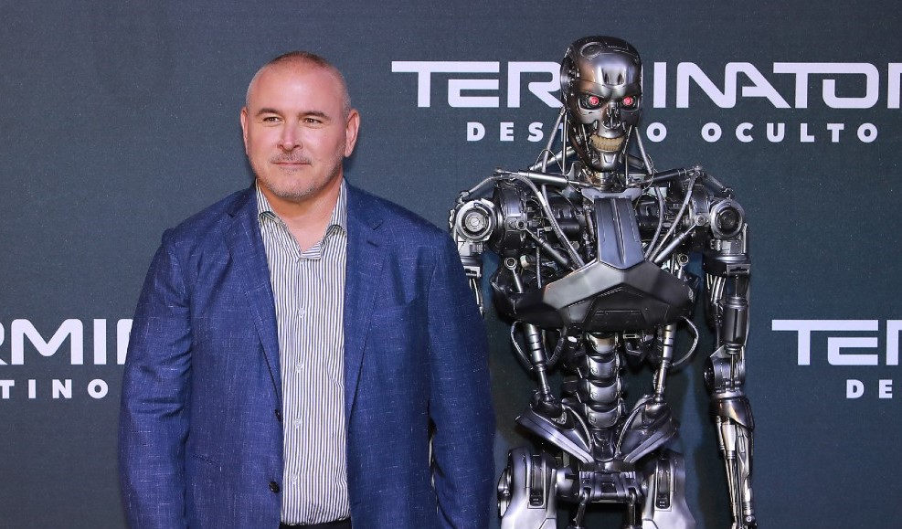 Tim Miller Rules Out Working With James Cameron Again