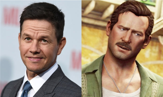Mark Wahlberg Joins Tom Holland in 'Uncharted' Film