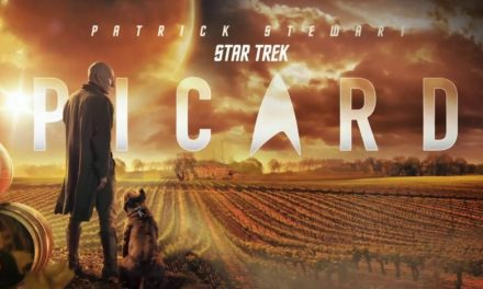 'Star Trek: Picard' Renewed for Season 2 Ahead of Debut Next Month
