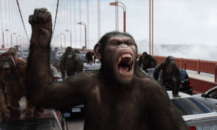 New 'Planet of the Apes' Film in Development at 20th Century Fox