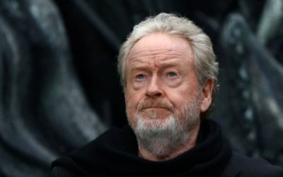Ridley Scott's 'Raised by Wolves' Moves to HBO Max