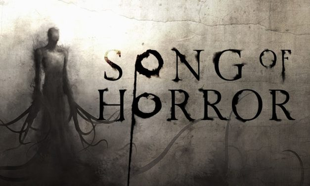 A Chorus On Console: 'Song of Horror' Coming to PS4 and Xbox One in Q2 2020