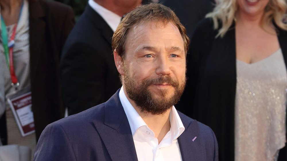'The Irishman' Actor Stephen Graham Joins 'Venom 2'