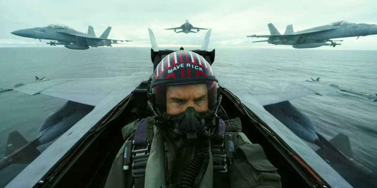 'Top Gun: Maverick' Gets New Trailer