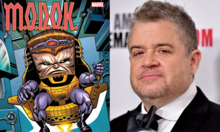 Marvel & Hulu's 'M.O.D.O.K.' Adds More to Voice Cast