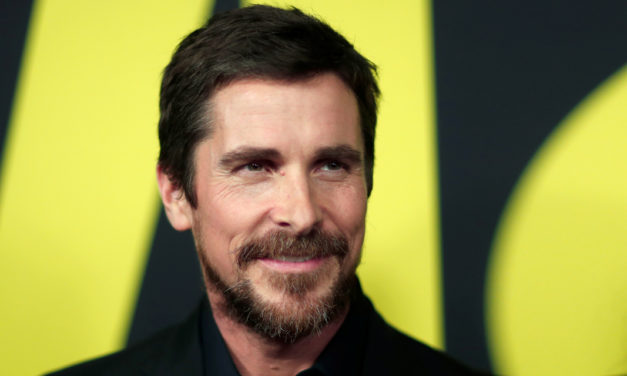 Christian Bale in Talks for 'Thor: Love and Thunder'