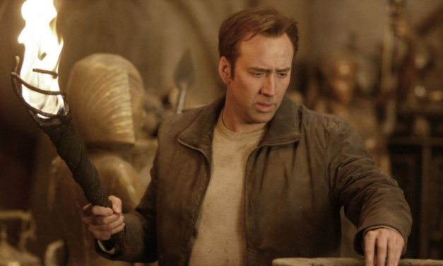 'National Treasure 3' Reportedly in the Works