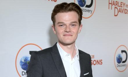 Robert Aramayo to Star in 'The Lord of the Rings' Series