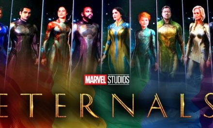 'The Eternals' Synopsis Revealed, Teases New Villains