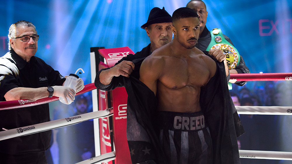 'Creed 3' in the Works with Writer Zach Baylin Attached