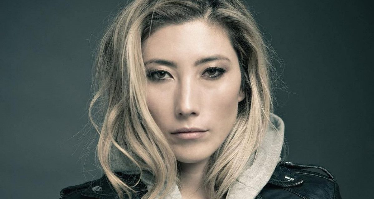 'Jurassic World 3' Casts 'Altered Carbon' Actress Dichen Lachman