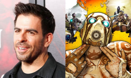 Eli Roth to Direct 'Borderlands' Adaptation