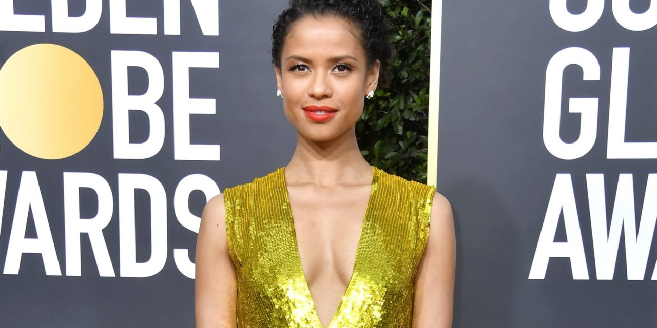Gugu Mbatha-Raw Joins 'Loki' Series