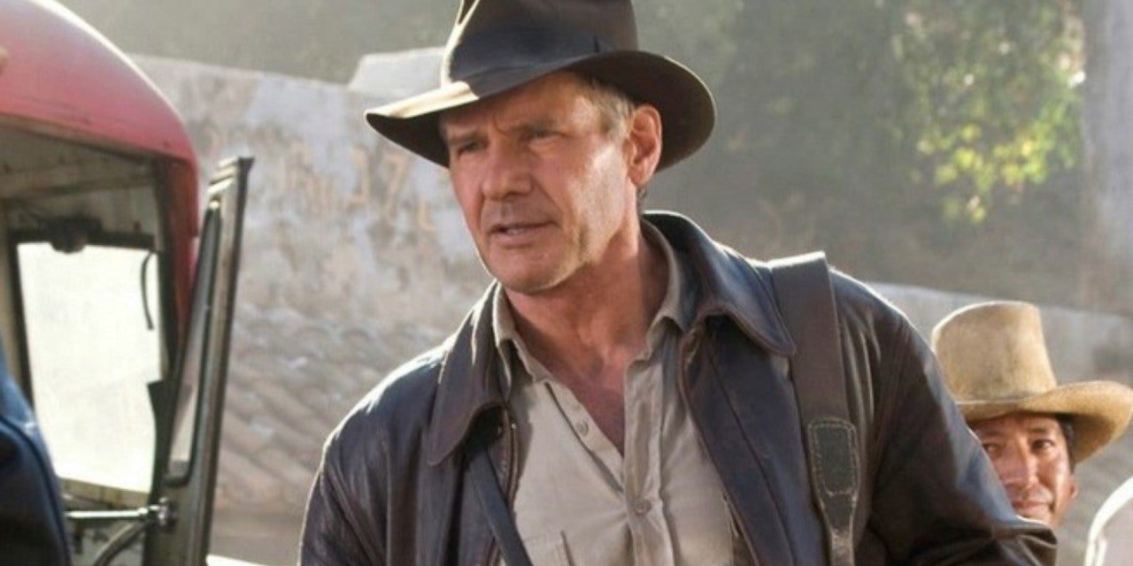 'Indiana Jones 5' Starts Shooting This Spring