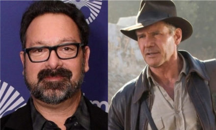 James Mangold in Talks to Direct 'Indiana Jones 5'